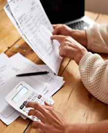 Épargner  pour la retraite : l'avenir, c'est maintenant!